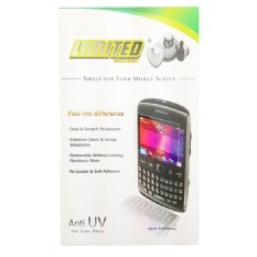Limited Screen Guard Clear Antigores Lenovo K860