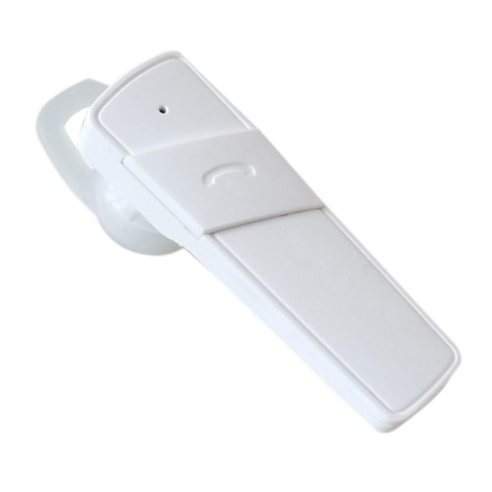 Lingtud Universal Earhook Bisnis Ambil Foto Musik Panggilan Nirkabel 4.1 Bluetooth Stereo Headphone Earphone-Intl