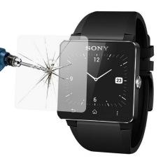 Jual Mimpi Link 2 Mm Premium Pelindung Layar Kaca Temper Untuk Sony Sw2 Jam Pintar Oem Asli