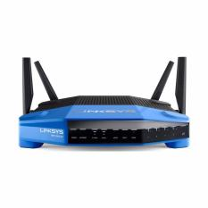 Linksys WRT1900AC Dual Band Gigabit Wi-Fi Router