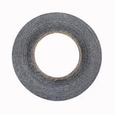 linxing 1mm Wide 50m Long Double Sided Layer Adhesive Sticky Tape for Cellphone,Touch Screen Glass,HTC HD Mini HD2,etc