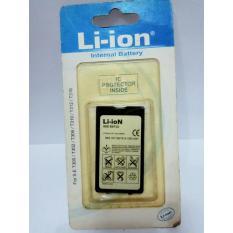 Lion Baterai Batt Batre Sony Ericsson BST22 BST-22 T310 T300 Jadul - Foto Asli