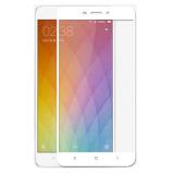 Harga Liputan Penuh Kaca Temper Untuk Xiaomi Redmi Note 4 Pelindung Layar Film 26 M 9 Jam Kekerasan Kaca For Mi Redmi Note 4 Putih Asli Oem