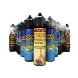 Beli Liquid Dragon Premium Nnc E Liquid For Vapor Buavita Terbaru