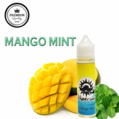 Liquid Vaporsun 30ml Mango Mint