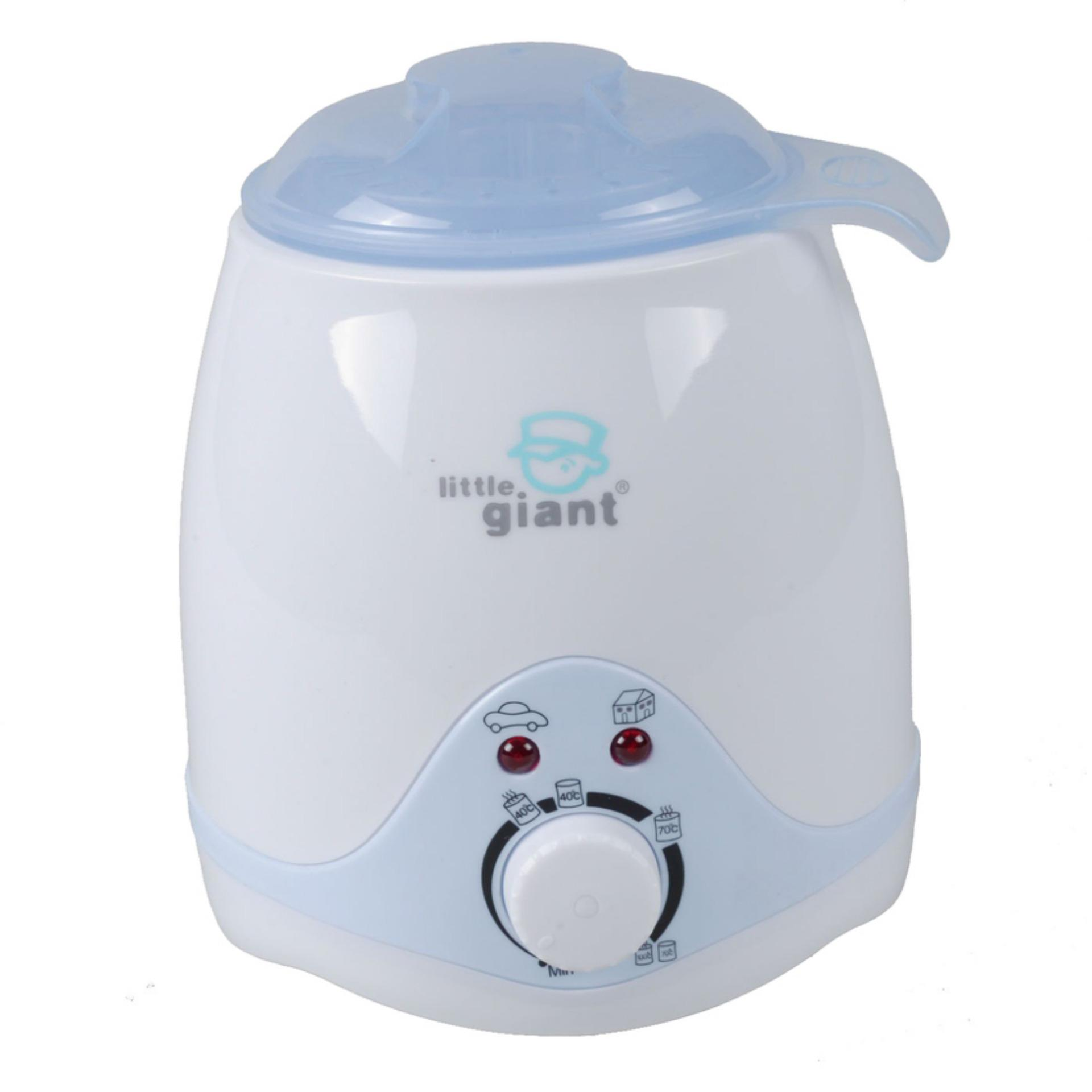 Harga Little Giant Home And Car Bottle Warmer Terbaik