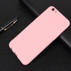 Rp 29.900. Lize Case Oppo A39 TPU Rubber Skin Soft Back Case / Softshell / Silicone ...