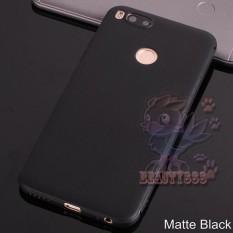 Lize Case Xiaomi MI A1 Rubber Silicone Anti Glare Skin Back Case / Silikon Xiaomi Mi
