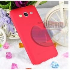 Lize Jelly Case Samsung Galaxy J2 Prime Candy Rubber Skin Soft Back Case /  Softshell  / Silicone Samsung Galaxy J2 Prime / Jelly Case / Ultrathin / Case Xiaomi / Casing Hp - Merah / Red