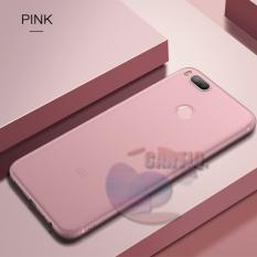 Lize Jelly Case Xiaomi MI A1 Candy Rubber Skin Soft Back Case / Softshell / Silicone