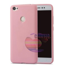 Lize Jelly Case Xiaomi Redmi Note 5A Prime Candy Rubber Skin Soft Back Case / Softshell
