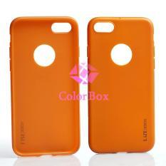 Lize Softshell Jelly Case Apple Iphone8 / Iphone 8 Ukuran 4.7 inch Soft Case Iphone 8