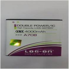 Double Power Evercoss A74F Battery Original. Source · Log on Baterai Lenovo .