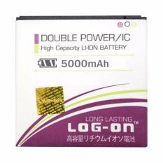 Harga Log On Batery Double Power For Xiaomi Redmi Note 4 Bn41 5000 Mah Origin
