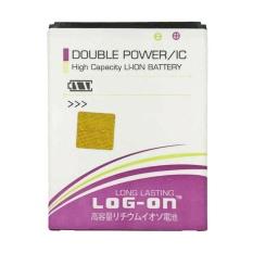 Jual Log On Battery Advan S5E Nxt Double Power Satu Set