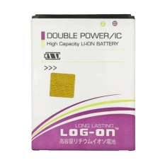 Log On Battery Evercoss One X A65 Log On Diskon