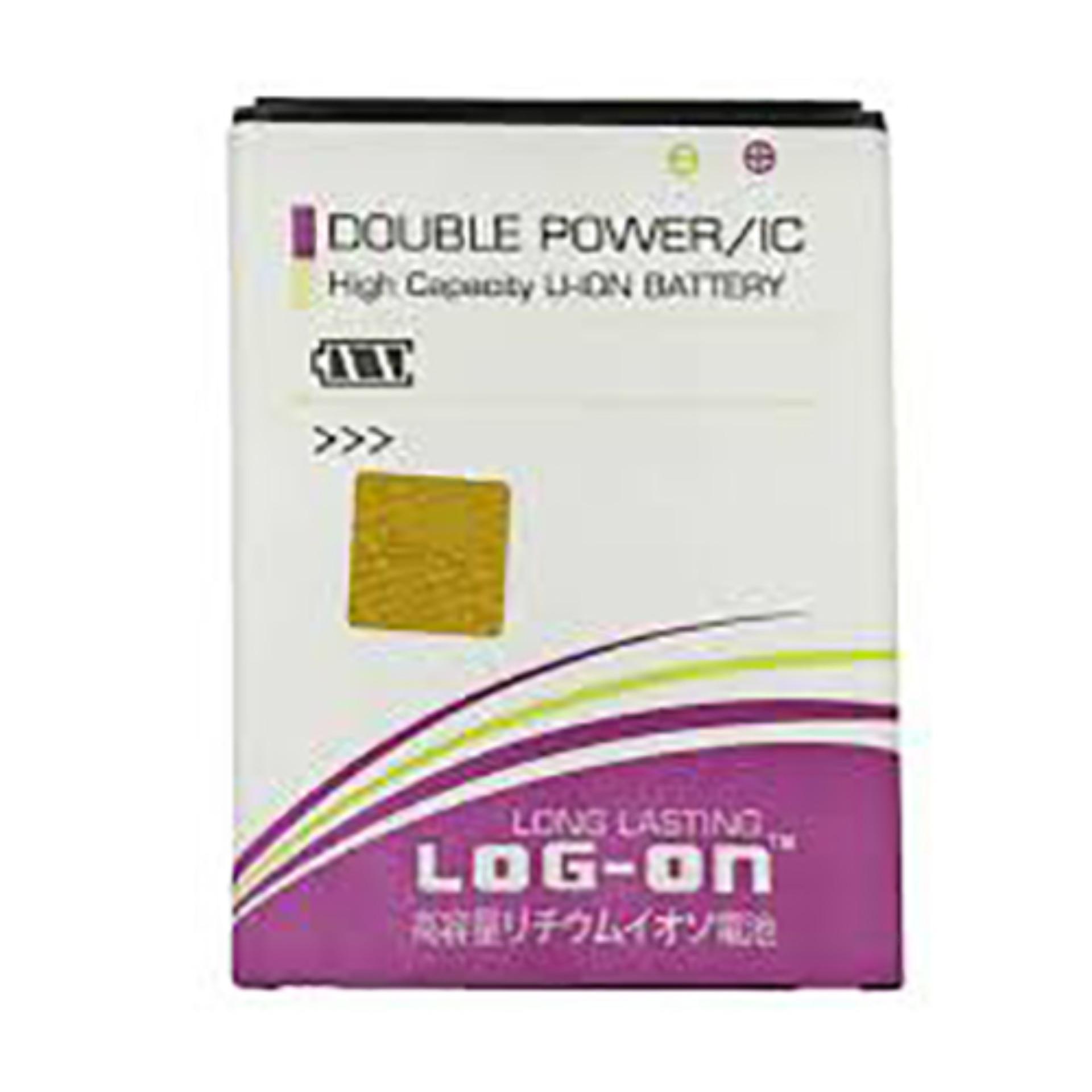 LOG-ON Battery FOR Acer Liquid E700 4000mAh - Double Power & IC Battery