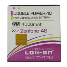 Beli Log On Battery For Asus Zenfone 4S Terbaru
