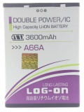 Ulasan Mengenai Log On Battery For Evercoss A66A