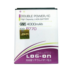 Log On Battery For Lenovo P770