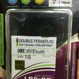 Review Pada Log On Battery For Lg Nexus 5 Bl T9 3500Mah Double Power Ic Battery Garansi 6 Bulan