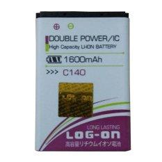 Log On Battery For Samsung Champ / C140