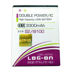 Log On Battery For Samsung Galaxy S2 I9100 Samsung Camera Gc 100 R S2 Plus M350S Vibrant Log On Diskon 50