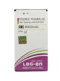 Spek Log On Battery For Smartfren Andromax I2
