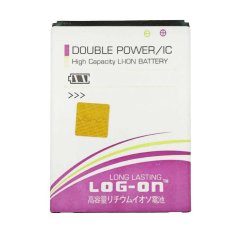 Beli Log On Battery Mito A18 Double Power 2400 Mah Lengkap
