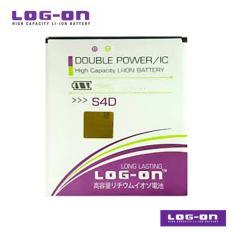 LOG-ON Battery Untuk Advan S4D - Double Power & IC - Garansi 6 Bulan
