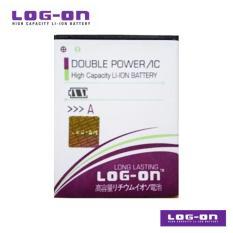 Jual Log On Battery Untuk Andromax A Andromax B Double Power Ic Garansi 6 Bulan Log Battery Asli