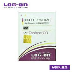 Jual Log On Battery Untuk Asus Zenfone Go 5 Zc500Tg Double Power Ic Garansi 6 Bulan Online Dki Jakarta
