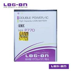 LOG-ON Battery Untuk lenovo P770 / P770i / BL205