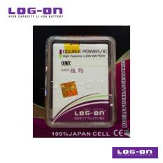 LOG-ON Battery Untuk LG Google Nexus 4 / E960 / BL-T5 BLT5