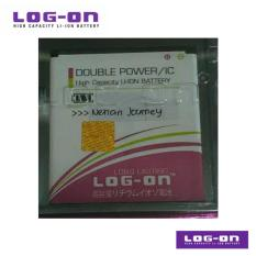Beli Log On Battery Untuk Nexian Journey Mi483S Double Power Ic Garansi 6 Bulan Log Battery