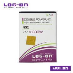 LOG-ON Battery Untuk Zte V830W  - Double Power & IC - Garansi 6 bulan
