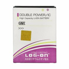 Harga T Log On Double Power Baterai For Xiaomi Mi4I Mi 4I Bm33 4000 Mah Paling Murah