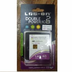 Log On Double Power Battery BL205 for Lenovo P770 [4000 mAh]