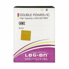Spesifikasi Log On Double Power Ic Baterai For Samsung Galaxy Grand 2 Dan Harga
