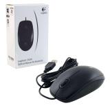 Spesifikasi Logitech B100 Optical Mouse Original Yg Baik