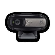 Logitech C170 Webcam Asli