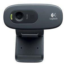 Logitech C310 Hd Webcam Asli