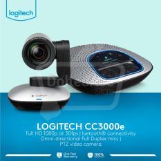 Beli Logitech Conference Cam Cc3000E Cicilan