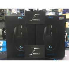 Spesifikasi Logitech G Pro Gpro Gaming Mouse Garansi Resmi Logitech Indo 2 Tahun Terbaru