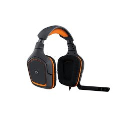 Harga Logitech G231 Prodigy Gaming Headset Logitech Online
