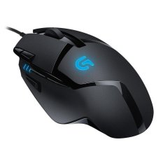 Logitech G402 Mouse Gaming Hyperion Fury - Hitam