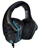 Iklan Logitech G633 Artemis Spectrum Gaming Headset