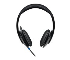Kualitas Logitech H540 Usb Headset Logitech