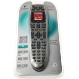Ulasan Tentang Logitech Harmony 650 Color Screen Universal Remote Control Supports 6000 Brands Intl
