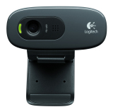 Promo Logitech Hd Webcame C270 Hitam Di Banten